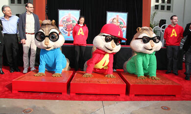 Alvin und die Chipmunks 3: Chipbruch - Bild 7