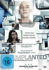 Implanted - Die Erinnerung lügt