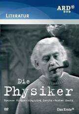 Die Physiker - Poster