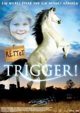 Rettet Trigger! - Poster