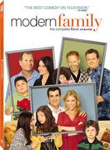 Modern Family - Staffel 1 - Poster