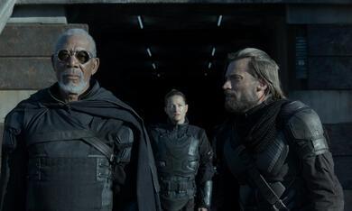 Oblivion mit Morgan Freeman und Nikolaj Coster-Waldau - Bild 7
