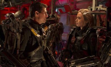 Edge of Tomorrow mit Tom Cruise und Emily Blunt - Bild 6