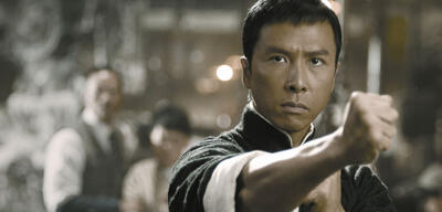 Donnie Yen, Ip Man