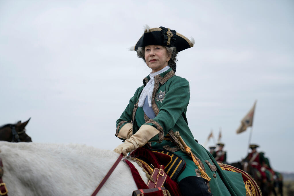 Catherine the Great - Staffel 1