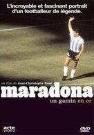 Maradona, der Goldjunge