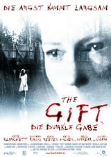 The Gift - Die dunkle Gabe - Poster