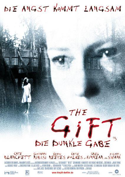The Gift - Die dunkle Gabe - Bild 1 von 8