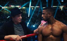 Creed II mit Sylvester Stallone und Michael B. Jordan - Bild 47