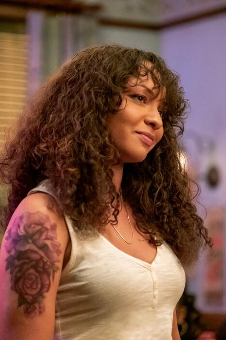 Blindspotting, Blindspotting - Staffel 1 mit Jasmine Cephas Jones