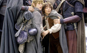 Der Herr der Ringe: Die zwei Türme mit Elijah Wood und Sean Astin - Bild 13