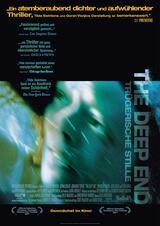 The Deep End - Trügerische Stille - Poster