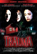 Aura - Trauma - Poster
