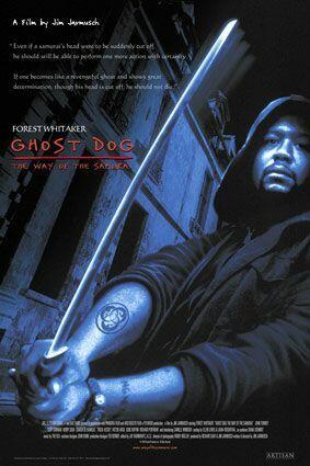 Ghost Dog – Der Weg Des Samurai