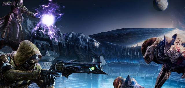 Bekommt Destiny 2 etwa eine richtige Handlung?