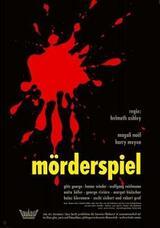 Mörderspiel - Poster