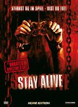 Stay Alive - Poster