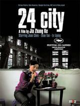 24 City - Poster