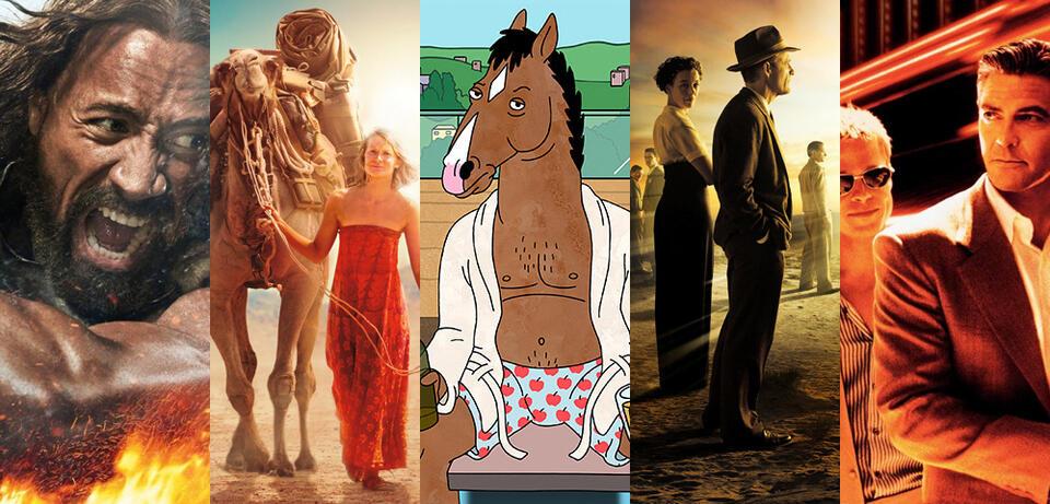 Neu auf Netflix im Juli 2016 - Diese Filme & Serien sind im Angebot