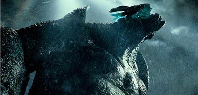 In Pacific Rim wimmelt es von Kaijus