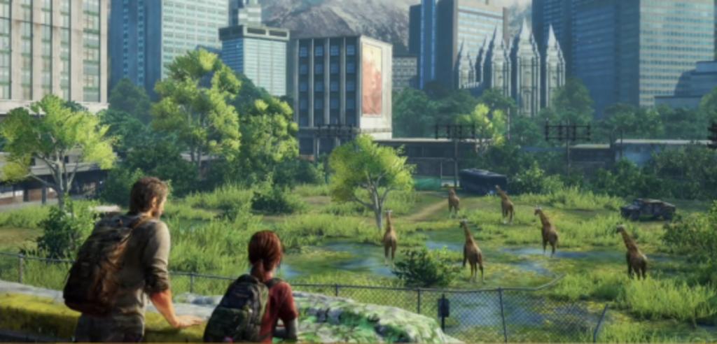 The Last of Us Remastered bringt Naughty Dogs Meisterwerk auf die PS4.