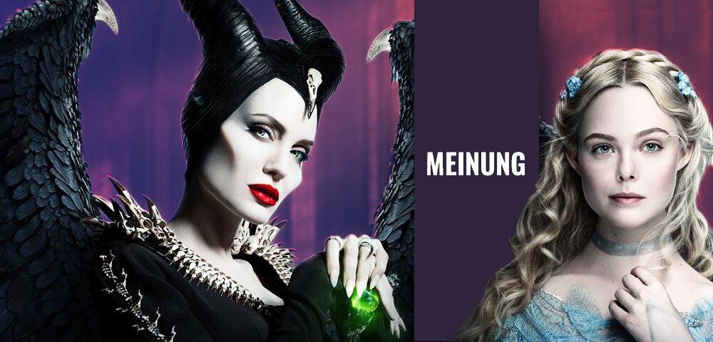 Maleficent 2 lässt auf eine bessere Disney-Zukunft im Kino hoffen