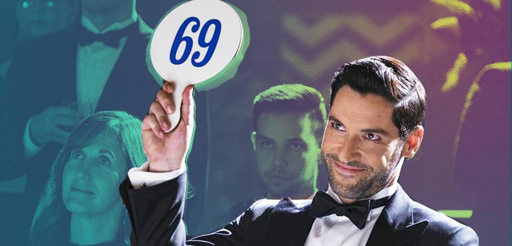 Lucifer: Die Anzahl der Folgen der 5. und letzten Staffel steht fest