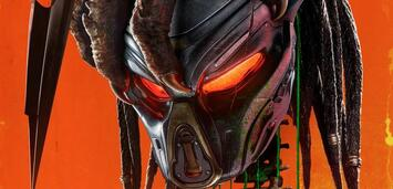 Bild zu:  Predator - Upgrade