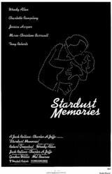 Stardust Memories - Poster