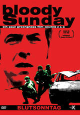 Bloody Sunday - Poster