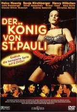 Der König von St. Pauli - Poster