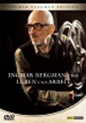 Ingmar Bergman - Über Leben und Arbeit