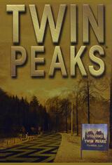 Twin Peaks - Poster
