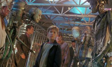 A.I. - Künstliche Intelligenz mit Haley Joel Osment - Bild 10