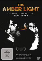 The Amber Light - Ein Whisky-Roadmovie Poster