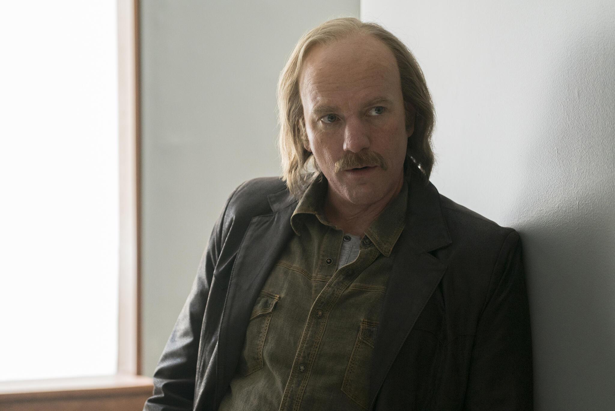 Fargo Staffel 3 Schauspieler