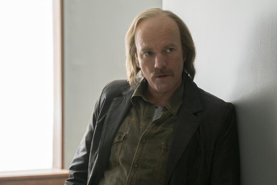 Fargo Staffel 3 mit Ewan McGregor