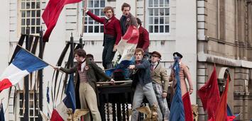 Bild zu:  Les Misérables