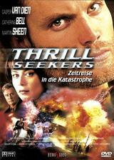 Thrill Seekers - Zeitreise in die Katastrophe - Poster
