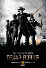 Texas Rising - Poster