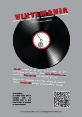 Vinylmania - Das Leben in 33 Umdrehungen pro Minute