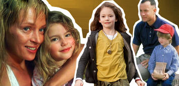 Bild zu:  Kinder berühmter Filmhelden