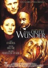 Das Dritte Wunder - Poster