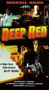 Deep Red - Poster