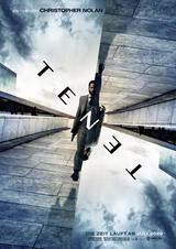 Tenet - Poster