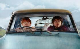 Harry Potter und die Kammer des Schreckens mit Daniel Radcliffe und Rupert Grint - Bild 15