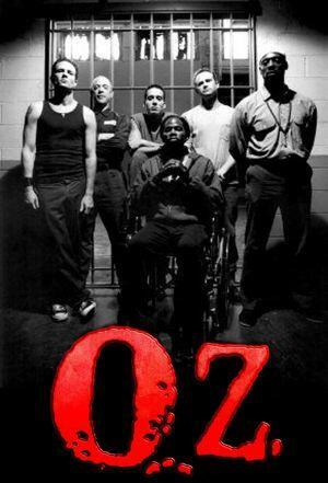 Oz – Hölle Hinter Gittern