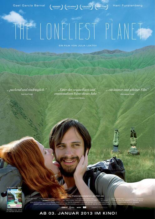 The Loneliest Planet Stream