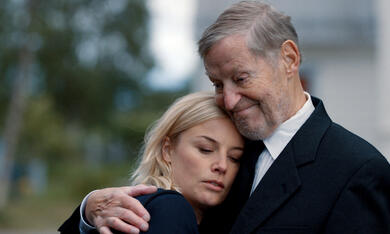 Rebecka Martinsson: Weiße Nacht mit Ida Engvoll und Lars Lind - Bild 7