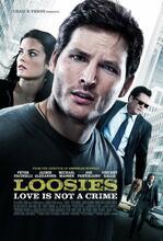 Loosies - Liebe ist kein Verbrechen Poster